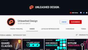 Unleashed Design